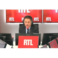 Logo of the podcast RTL Monde du 19 novembre 2018