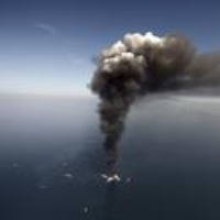 Logo du podcast Ten Years After Deepwater Explosion, the U.S. Isn't Equipped to Handle Another Disaster of its Magn…