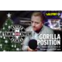 Logo of the podcast Gorilla Position ep051: NXT TakeOver London recap, Final show of 2015