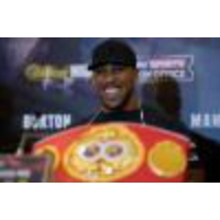 Logo du podcast Anthony Joshua on Dereck Chisora and Dillian Whyte press conference farce: 'That wasn't for the pre…