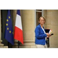 """Logo du podcast Cinéma : """"Le bonus doit être un levier pour changer les choses"""", dit Françoise Nyssen sur RTL"""