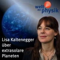 Logo du podcast Folge 129 – Extrasolare Planeten