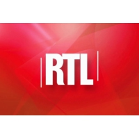 Logo of the podcast RTL vous régale du 15 août 2019
