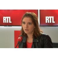 Logo du podcast La députée Aurore Bergé était l'invitée de la matinale de RTL le 5 octobre 2018
