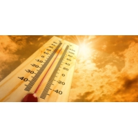 Logo of the podcast Canicules, ouragans: la faute au réchauffement?