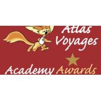 Logo of the podcast Atlas Academy Awards, 6ème édition !