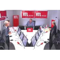 """Logo du podcast Marche pour le climat : """"Macron est difficile à suivre"""", analyse Bost sur RTL"""
