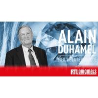 """Logo of the podcast 3. Alain Duhamel """"persuadé"""" que le débat Giscard-Mitterrand a tout changé"""