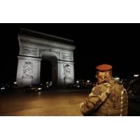Logo du podcast Attentat sur les Champs-Élysées : écoutez l'édition spéciale de RTL Grand Soir du 20 avril 2017
