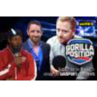 Logo du podcast Gorilla Position ep083: Kofi Kingston and Stu Bennett interviews and SummerSlam weekend preview