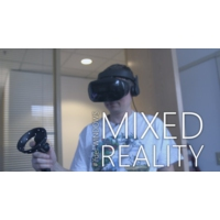 Logo of the podcast #ifdef MIXED REALITY | #ifdef WINDOWS