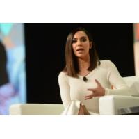 Logo du podcast Kim Kardashian : sa vocation pour le droit est à prendre au sérieux