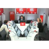 """Logo of the podcast Force ouvrière : """"On est en train de sortir d'une crise"""", assure Yves Veyrier sur RTL"""