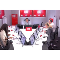 Logo of the podcast RTL Monde du 06 juin 2019