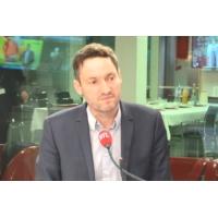 """Logo du podcast Affaire Bygmalion : """"Le financement de la vie politique est encore imparfait"""", selon Olivier Bost"""
