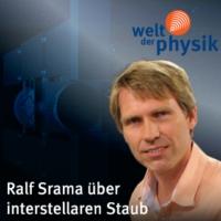 Logo of the podcast Folge 169 – Interstellarer Staub