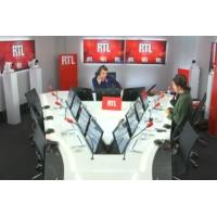"""Logo of the podcast Alexandre Benalla : """"La justice doit se saisir de l'affaire"""", juge Gilles Platret sur RTL"""