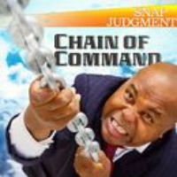 Logo du podcast Snap #418 - Chain Of Command
