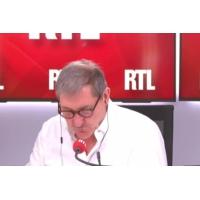 """Logo of the podcast Édouard Philippe en Corse : Gilles Siméoni réclame sur RTL un """"acte II avec l'État"""""""