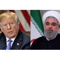 Logo du podcast États-Unis : l'Iran représente-t-il une menace imminente pour les Américains ?
