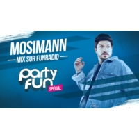 Logo du podcast Party Fun by Mosimann - 03/01/19