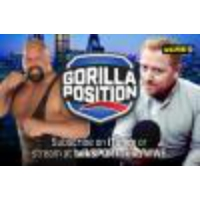 Logo du podcast Gorilla Position ep86: The Big Show - special live event + WWE Raw & SmackDown breakdowns