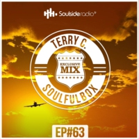 Logo of the podcast TERRY C. – Soulful Box Radioshow – EP#63