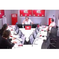 Logo of the podcast RTL Monde du 03 juillet 2019