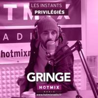 Logo of the podcast GRINGE interview dans Les Instants Privilégiés Hotmixradio.