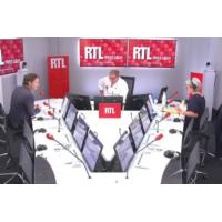 """Logo du podcast La collapsologie : """"Un refuge mental, un réflexe de survie"""", dit Olivier Bost sur RTL"""