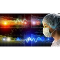 Logo of the podcast Techtopia 113: Hvordan sikrer vi hospitaler mod computervirus?