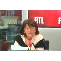 Logo of the podcast RTL Monde du 15 octobre 2018