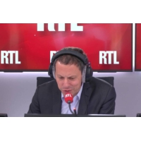 Logo of the podcast RTL Soir du 07 mai 2019