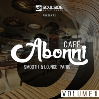 Logo of the podcast ABONNI CAFÉ SOULSIDE Radio – Cream of the cream vol.1 [By John Soulpark]