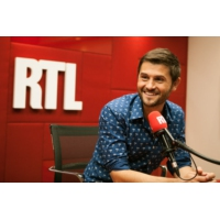 Logo of the podcast RTL Petit Matin du 22 août 2016