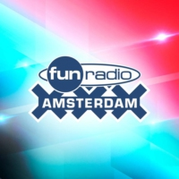 Logo of the podcast Fun Radio DJ Award