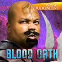 Logo du podcast Snap #722 - Blood Oath