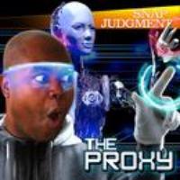 Logo du podcast The Proxy