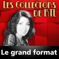 Logo of the podcast Le Grand Format de Georges Moustaki