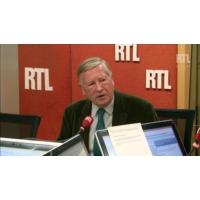 """Logo du podcast Les Républicains sont """"gravement blessés"""" et les socialistes """"agonisants"""", selon Duhamel"""