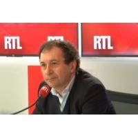 Logo of the podcast L'économiste Daniel Cohen était l'invité de RTL du 25 janvier 2019