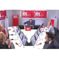 Logo of the podcast Le Pr Michaël Grynberg, invité de RTL du 25 septembre 2019