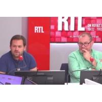 Logo du podcast Multiplex RTL - Le Parisien - Aujourd'hui en France du 28 septembre 2019