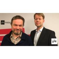 Logo of the podcast Mikä maksaa?: Pelätty ja kauhisteltu protektionismi
