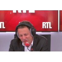 Logo of the podcast RTL Soir du 05 juin 2019