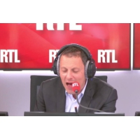 Logo of the podcast RTL Soir du 17 juin 2019