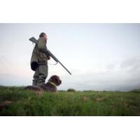 Logo du podcast En Haute-Vienne, la guerre entre châtelains et chasseurs et ouverte