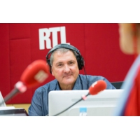 Logo of the podcast RTL Matin du 11 avril 2018