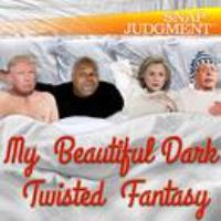 Logo du podcast My Beautiful Dark Twisted Fantasy