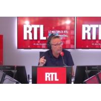 Logo du podcast Multiplex RTL - Le Parisien - Aujourd'hui en France du 21 septembre 2019